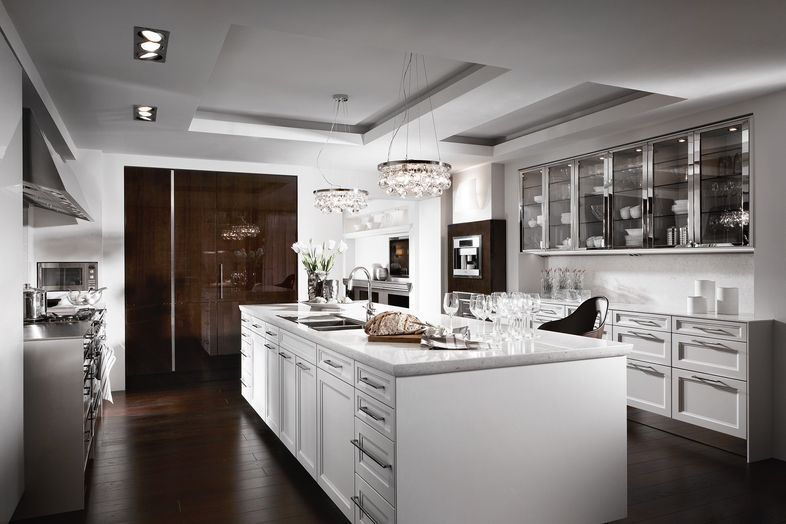 Our Kitchens - Siematic Charleston